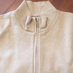 Carnoustie Men's Cotton Vest